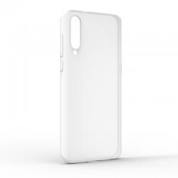 Чохол-накладка Xiaomi Mi9 Monochromatic White