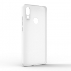 Чохол-накладка Xiaomi Redmi Note 7 Monochromatic Black