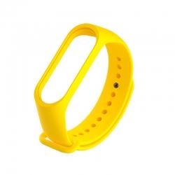 Ремінець Xiaomi Mi BAND 3 Yellow