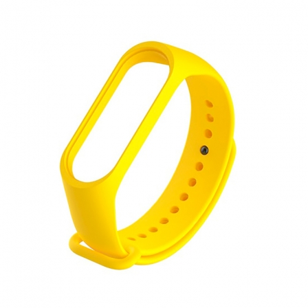 Ремінець Xiaomi Mi BAND 3 Yellow