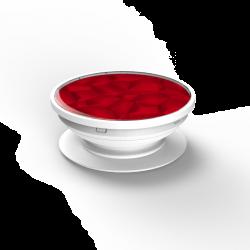 Держатель Popsocket Shine Red