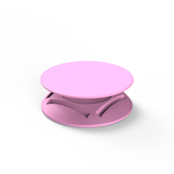 Держатель Popsocket Simple Pink