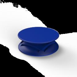 Держатель Popsocket Simple Blue