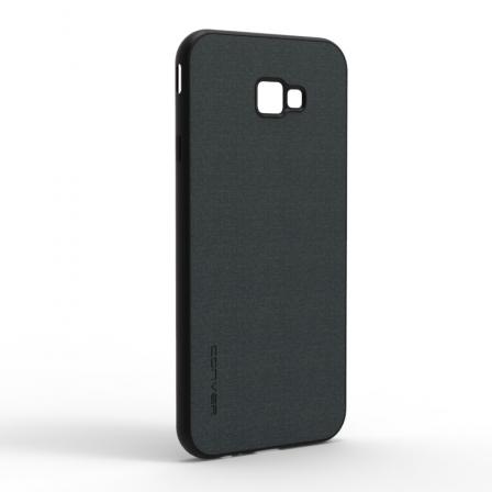 Чехол-накладка Jeans Samsung Galaxy J4 (J415) Black