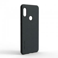 Чохол-накладка Jeans Xiaomi Mi A2 (6X) Black