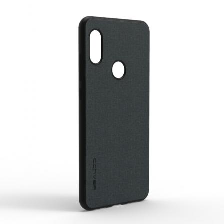Чехол-накладка Jeans Xiaomi Mi A2 (6X) Black
