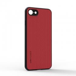 Чехол-накладка Jeans iPhone 7 Red