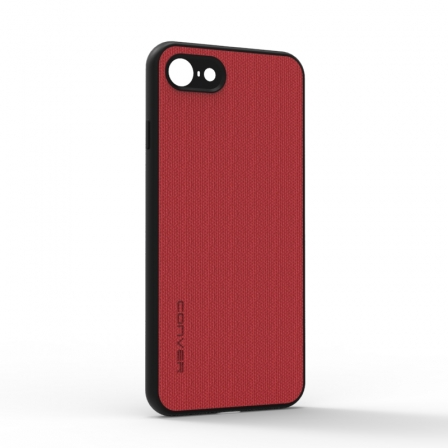 Чохол-накладка Jeans iPhone 7 Red