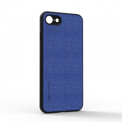 Чохол-накладка Jeans iPhone 7 Blue