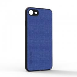 Чохол-накладка Jeans iPhone 7 Blue