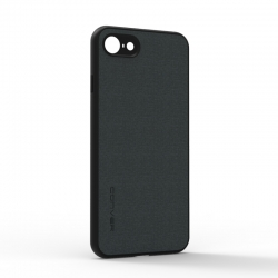 Чохол-накладка Jeans iPhone 7 Black