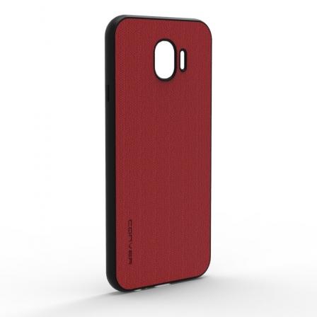 Чохол-накладка Jeans Samsung Galaxy J4 (J400) Red