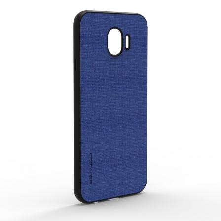 Чехол-накладка Jeans Samsung Galaxy J4 (J400) Blue