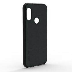 Чехол-накладка Jeans Xiaomi Mi A2 Lite Black