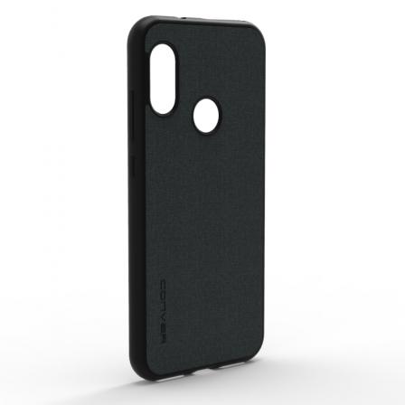 Чохол-накладка Jeans Xiaomi Mi A2 Lite Black
