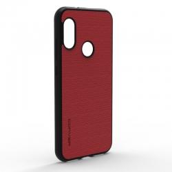 Чехол-накладка Jeans Xiaomi Mi A2 Lite Red