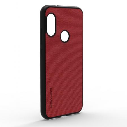 Чохол-накладка Jeans Xiaomi Mi A2 Lite Red