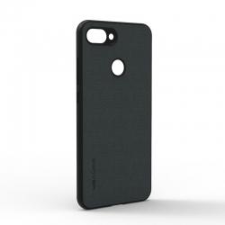 Чехол-накладка Jeans Xiaomi Mi 8 Lite Black