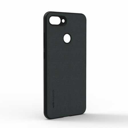 Чохол-накладка Jeans Xiaomi Mi 8 Lite Black