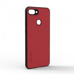 Чохол-накладка Jeans Xiaomi Mi8 Lite Red