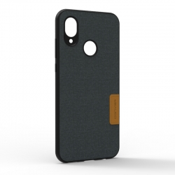 Чохол-накладка Jeans Huawei P Smart Black