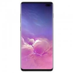 Samsung Galaxy S10 Plus SM-G975 DS 128GB Black (SM-G975FZKD)