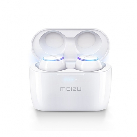 Bluetooth-наушники Meizu POP2 (TW50s) White
