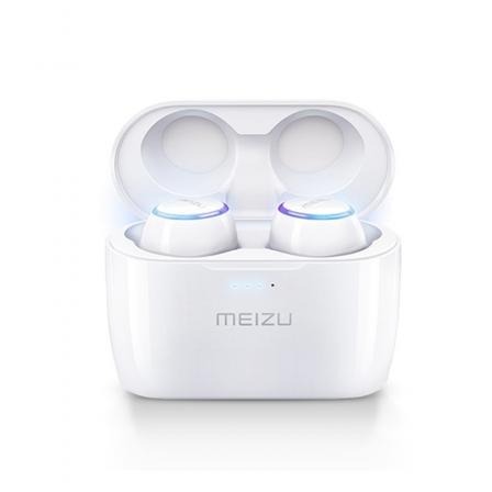 Bluetooth-навушники Meizu POP2 (TW50s) White