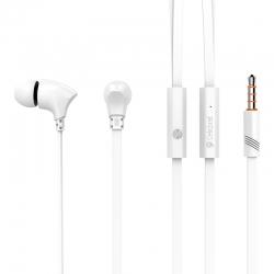 Навушники Celebrat G3 White