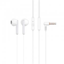Навушники Celebrat G6 White