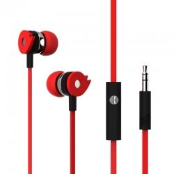 Навушники Celebrat D1 Red
