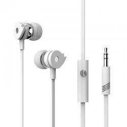 Навушники Celebrat D1 White