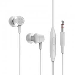 Навушники Celebrat G4 White