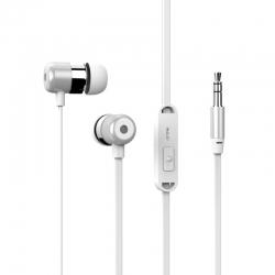 Навушники Celebrat G2 Silver