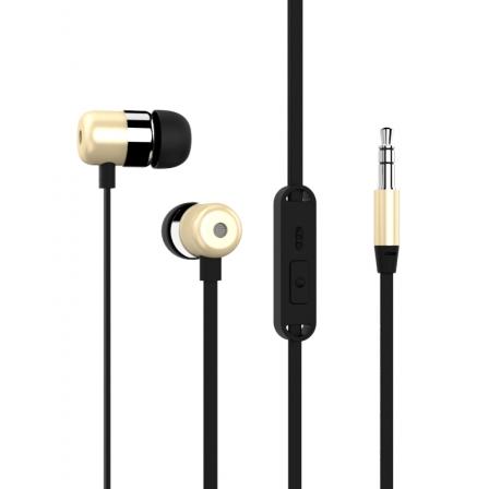 Навушники Celebrat G2 Gold