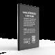 Аккумулятор VAMAX Lenovo A7000 BL243 2750 mAh