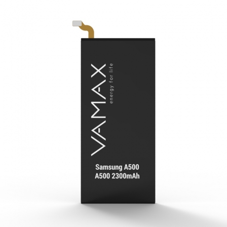 Акумулятор VAMAX Samsung A5 A500 2300 mAh