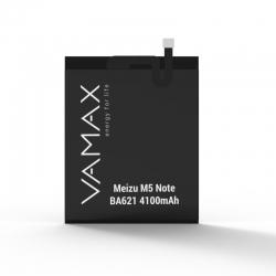 Акумулятор VAMAX Meizu M5 Note 4100 mAh
