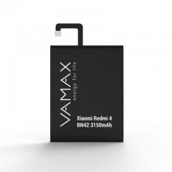 Акумулятор VAMAX Xiaomi Redmi 4 3150 mAh