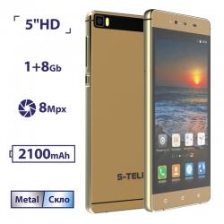 S-TELL M573 Gold (Уценка)