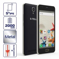 S-TELL C551 Black (Уцінка)