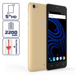 Smartex M512 Gold (Уцінка)