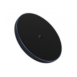 Беспроводное зарядное устройство Xiaomi Mi Wireless Charger 10W (GDS4095CN, WPC01ZMI)