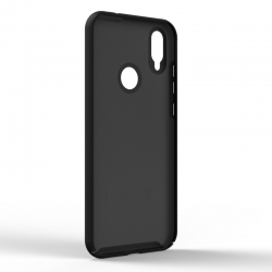 Чехол-накладка Strong Case Xiaomi Note 7 Black