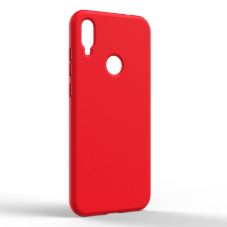 Чехол-накладка Strong Case Xiaomi Note 7 Red
