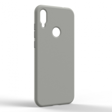 Чехол-накладка Strong Case Xiaomi Note 7 Grey