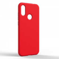 Чехол-накладка Strong Case Xiaomi Redmi 7 Red
