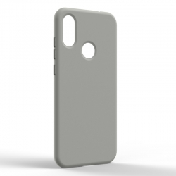 Чохол-накладка Strong Case Xiaomi Redmi 7 Grey