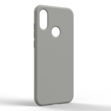 Чохол-накладка Strong Case Xiaomi Redmi 7 Grey