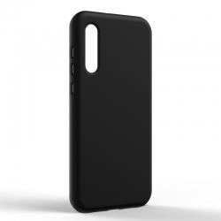 Чехол-накладка Strong Case Xiaomi Mi9 Black